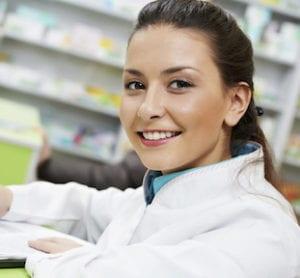 Bakersfield pharmacy technician